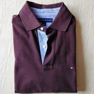 Tommy Hilfiger Men's Classic button down Shirt
